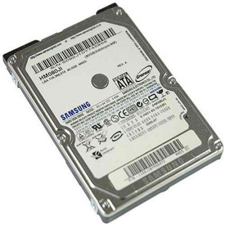 HDD Samsung 320GB 5400RPM