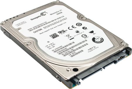 Ổ cứng Seagate HDD 250GB LAPTOP