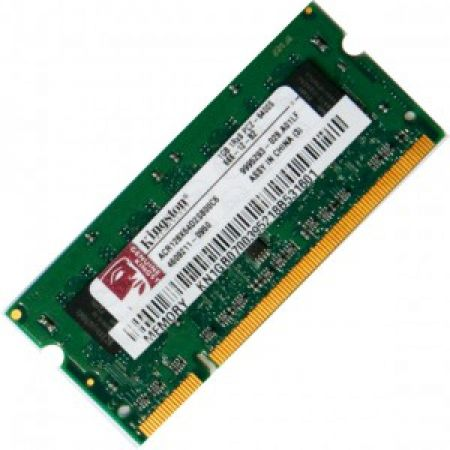Ram Kingston Laptop DDR2 1GB Bus 800Mhz PC-6400 Sodimm giá rẻ nhất