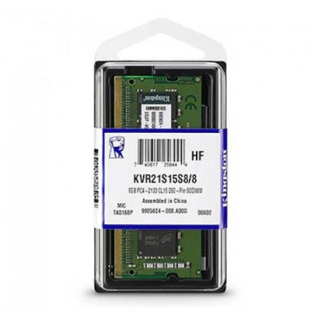 RAM Kingston 8g bus 2133MHz for macbook laptop