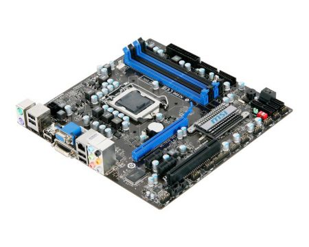 Main ESONIC G41/775 Chipset Intel FullBox