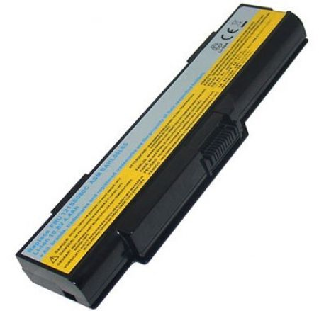 Pin Laptop Lenovo 3000, G410 .G400, C640, 2048 14001,
