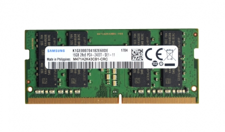 Ram Samsung DDR4 16GB 2400MHz For Macbook Laptop cao cấp