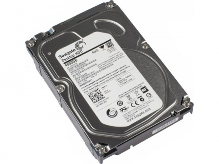 "Ổ cứng HDD Seagate 3.5"" 4TB (4000GB) 7200RPM 64MB Cache"