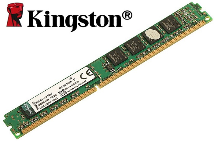 Bán RAM Kingston 2GB Bus 1600MHz PC12800 for PC