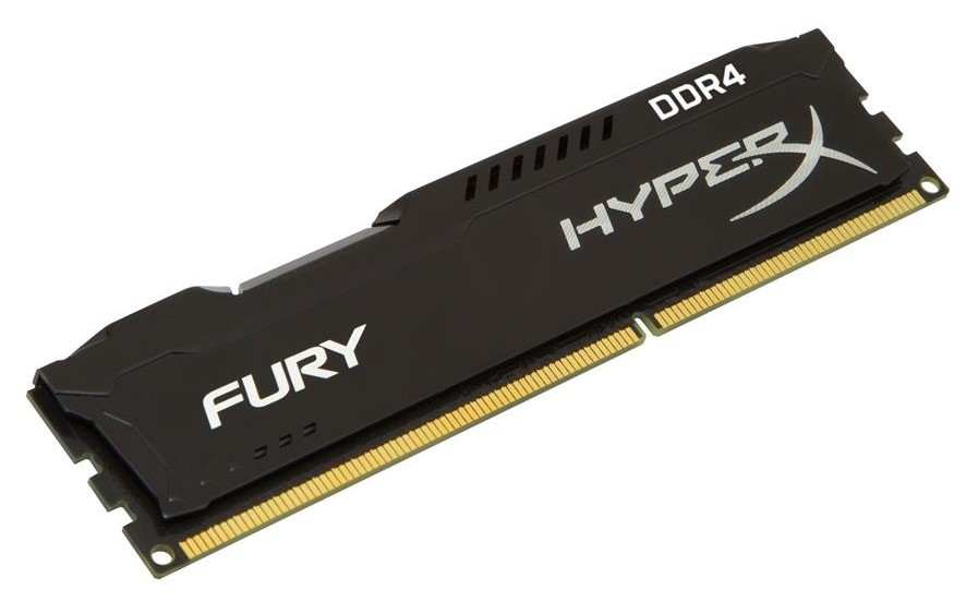 Điểm bán Ram Kingston HyperX Fury 4GB DDR4 2400MHz