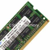Ram Laptop Samsung 4GB bus 1066 PC 8500 for macbook
