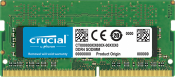 Ram Crucial 4Gb bus 2133MHz PC4 for laptop macbook
