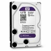Ổ cứng HDD Western Digital Purple 1TB 64MB Tím