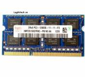 RAM Laptop Hynix 2Gb Bus 1600MHz PC12800 For Macbook