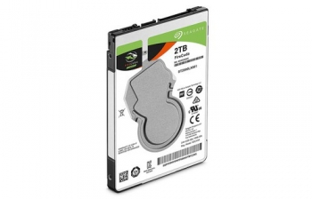 "Ổ cứng HDD Seagate 2TB 5400rpm 2.5""inch For laptop"