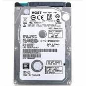 Ổ cứng Laptop HDD Hitachi 500Gb/7200