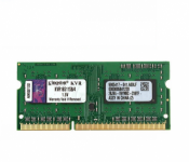 Ram Kingston 4Gb Bus 1600MHz PC12800 For laptop macbook