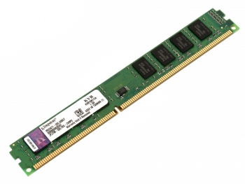 Ram Kingston DDR3 4Gb Bus 1600Mhz For PC