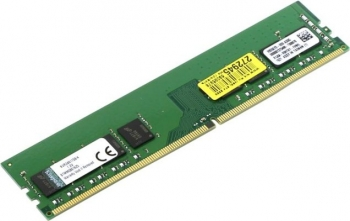 Ram Kingston 4GB bus 2400MHz Cho PC Desktop